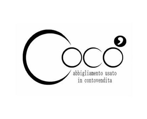 Abiti firmati usati Cocò 3c5b70a2233