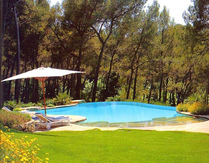 Vendita piscine brescia e provincia – Accogliente casa di campagna