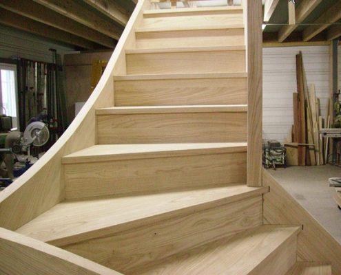 Scale in legno - Gambaro Scale