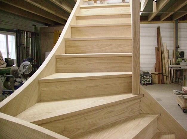 Progettazione Scale Interne : Progettazione scale in legno lonate pozzolo gambaro scale