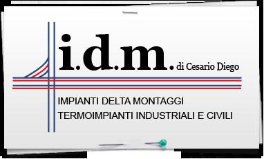Impianti Idraulici I.D.M. di Cesario Diego