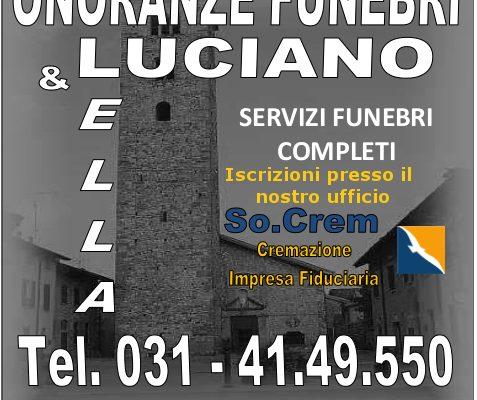 Impresa pompe funebri - Luciano & Lella Servizi Funebri